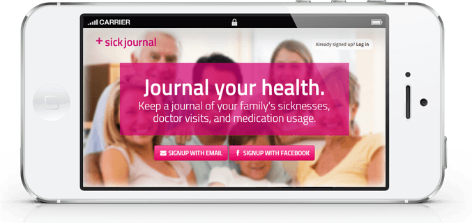 Join The Sick Journal Community