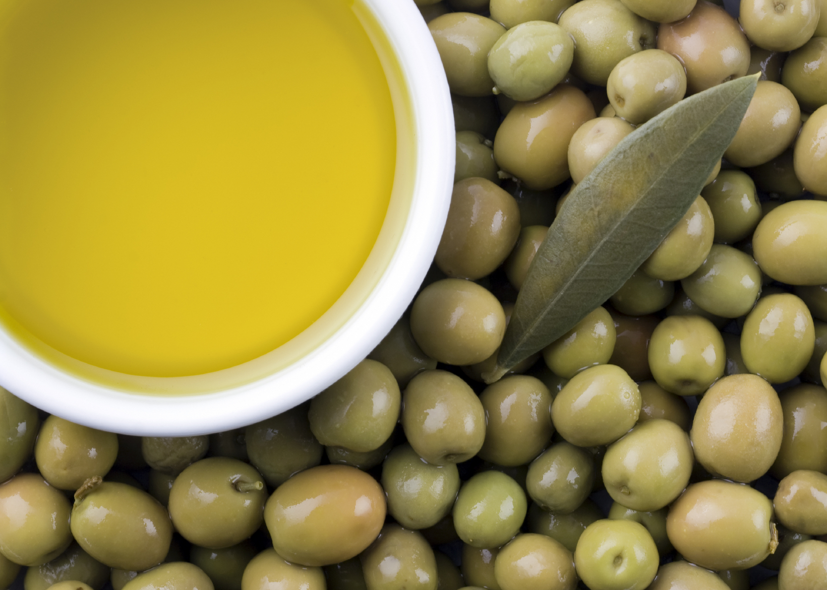 How To Get Rid Of Eczema - Olive Oil