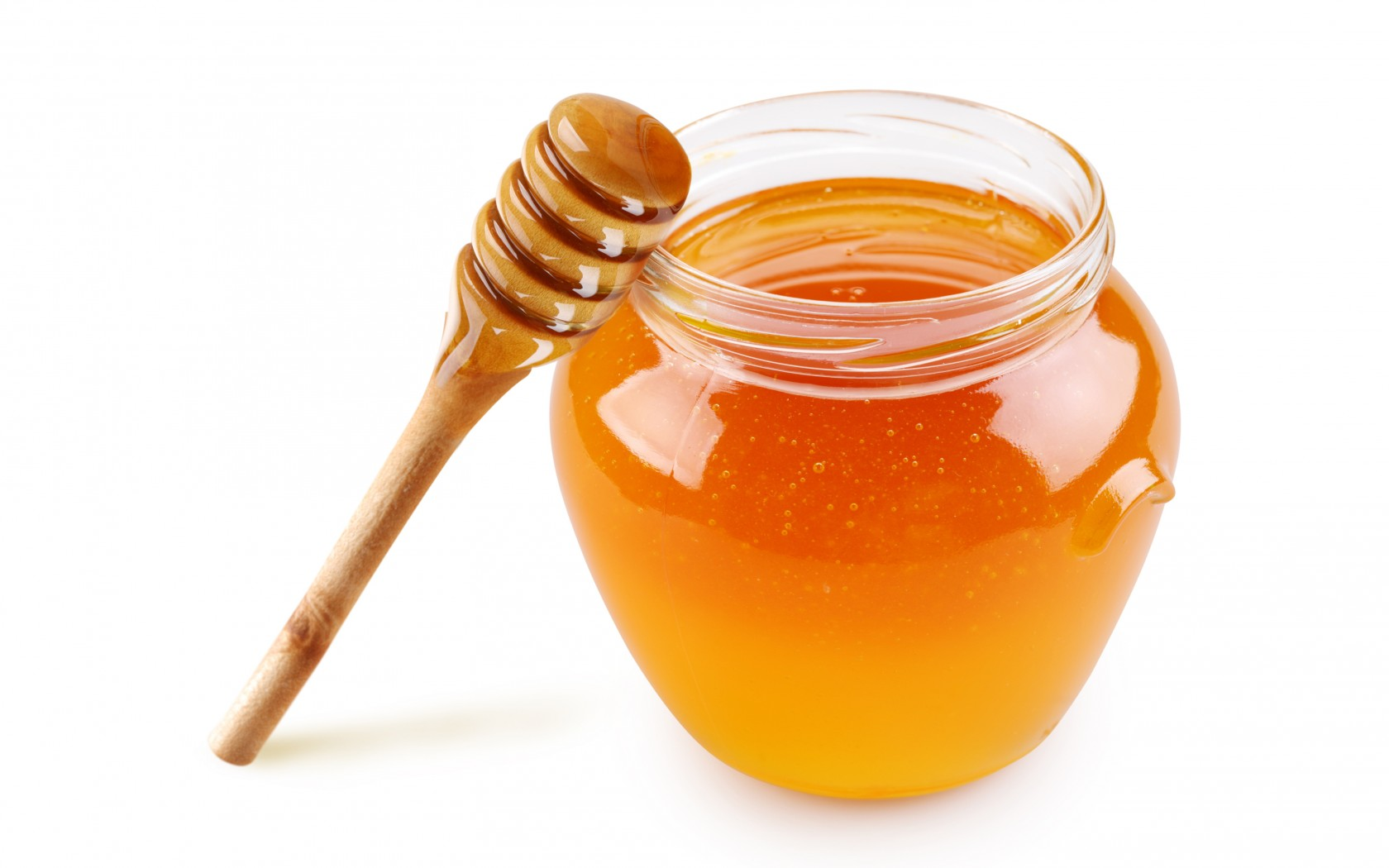 How To Get Rid Of Eczema - Honey