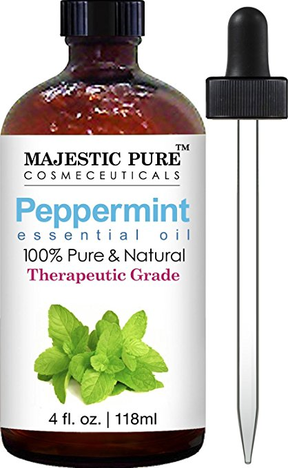 Majestic Pure Peppermint Essential Oil