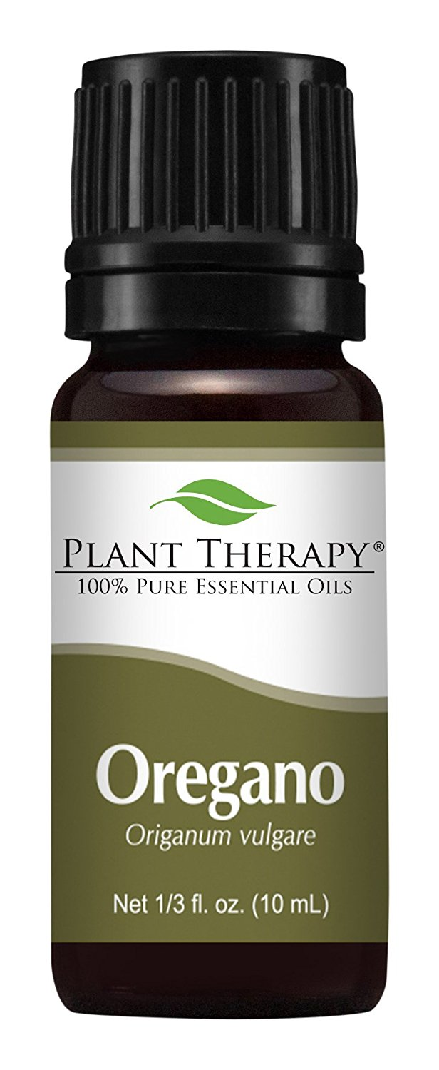 Plant Therapy Oregano (Origanum) Essential Oil. 100% Pure, Undiluted, Therapeutic Grade.