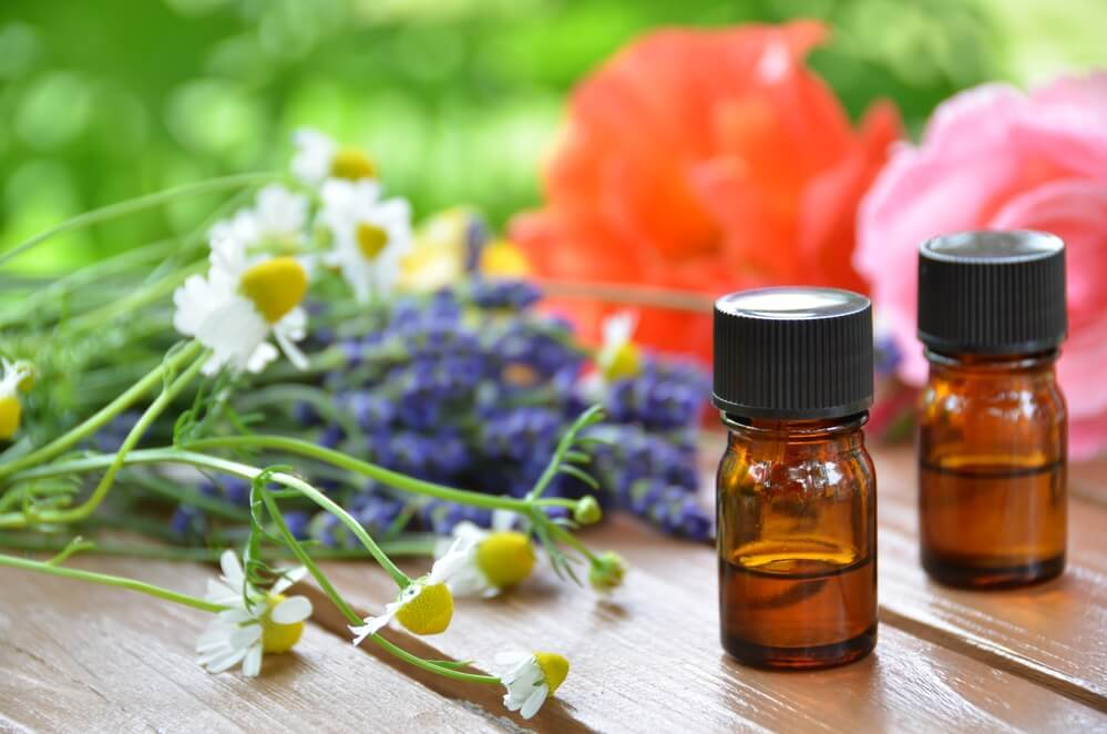 The Top 5 Fungus-Fighting Essential Oils