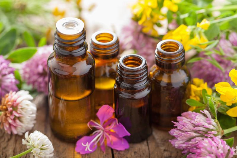 Which Essential Oils Pregnancy-Safe