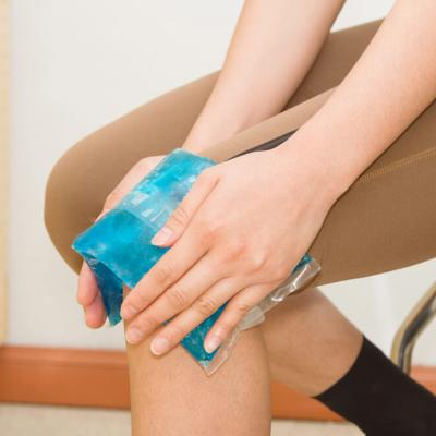 4 Tricks to Get Rid of a Bruise Faster