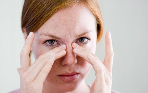 6 Ways To Get Rid of a Stuffy Nose