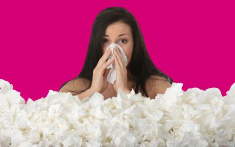 How to Get Rid of Mucus to Help you Breathe Easier
