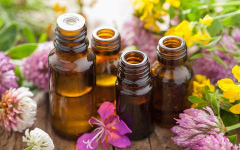 Which Essential Oils Pregnancy-Safe